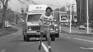 Terry Fox Walk